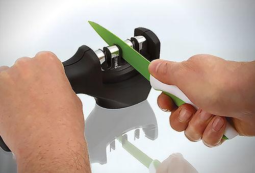 OUTLET - Afilador De Cuchillos KnifeGrinder Profesional