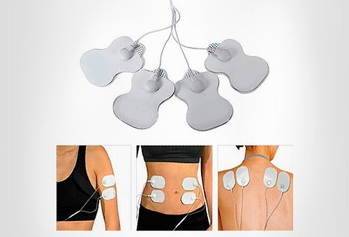 OUTLET - Terapia GimnasiaPasiva 4 Electrodos