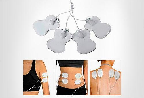 OUTLET - Terapia GimnasiaPasiva 2 Electrodos