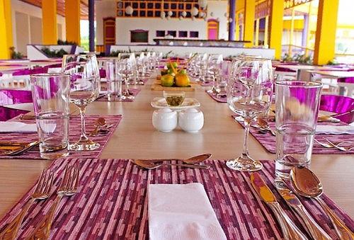 Armenia en Hotel 4 estrellas Allure Café Mocawa