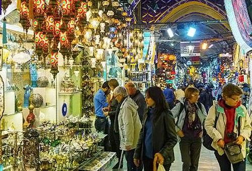 Joyas de Estambul y Capadocia por  Noches 7 Días