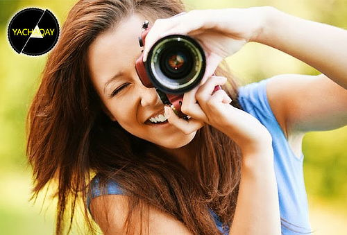 Diplomado en Fotografia Digital