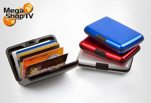 Billetera Mega Wallet