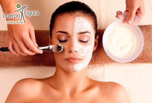 Limpieza Facial Profunda Acción Rejuvenecedora Laureles