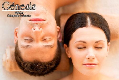 Facial Unisex + Hidratación con Colágeno