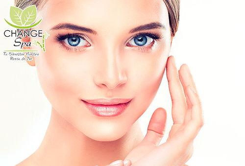 Rejuvenecimiento Facial con Ácido Hialuronico