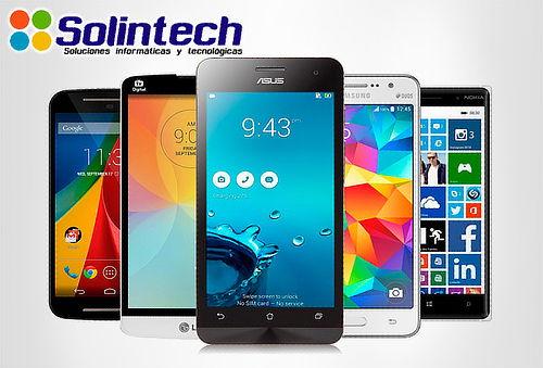Optimización de Teléfono Celular  Android.