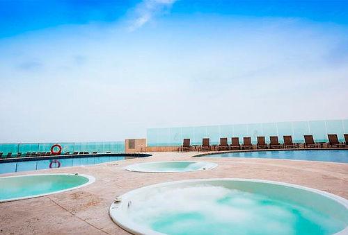 3 noches, 4 dias en Hotel Holiday Inn Express Cartagena