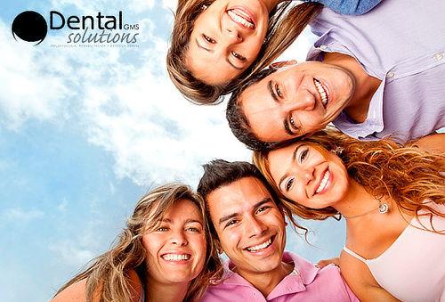 2S de Blanqueamiento Zoom + Limpieza Dental Santa Bararbara