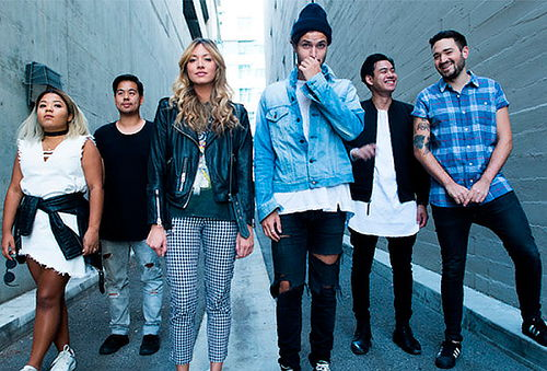 Medellin Hillsong Young and Free + Transporte + 2 Noches