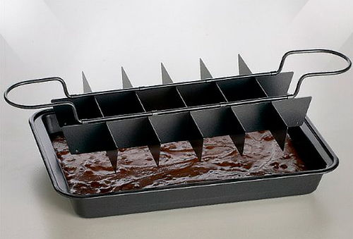 Maquina para Hacer Brownies