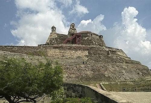 Tours en Cartagena 3 Servicios de Receptivos