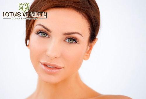 48 Sesiones de Rejuvenecimiento Facial en Modelia