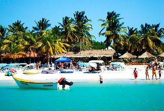 Margarita un Paraíso en el Caribe