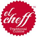Restaurante Pablito El chef