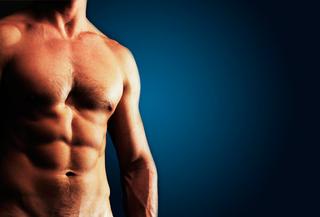 140 servicios para él: Pectorales y abdomen de acero 92%