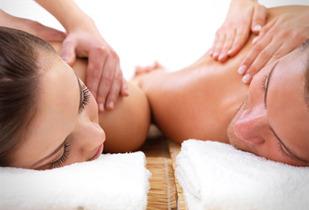 Masaje Para 2 Cuerpo Completo, Facial y Más 150 Minutos 90%