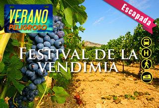 Festival de la Vendimia en Tequisquiapan, Tour 2días/1noche