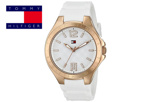 Exclusivo Reloj Tommy Hilfiger 1781383