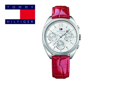 Exclusivo Reloj Tommy Hilfiger 1781483