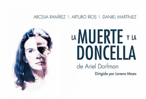 La Muerte y la Doncella, Música del Cuarteto de Schubert 50%