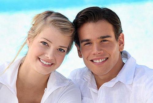 Blanqueamiento dental sin dolor ozono + limpieza ultrasonido