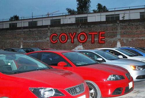 Autocinema Coyote Una Experiencia Romántica Retro al 40%