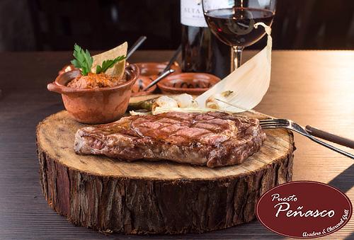 Para 2: Filete, Jugo de Carne y Más en Puerto Peñasco 51%