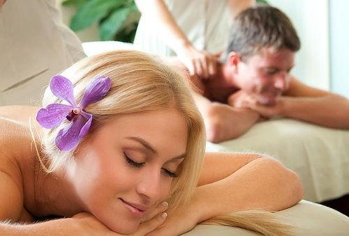 120 Minutos Relajación y Belleza para 1 o 2 en Body Wrap 87%