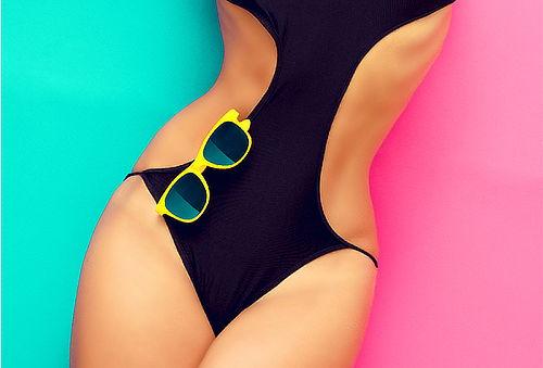 Retoca y delinea tu cuerpo ¡Como si fuera photoshop! al 80%