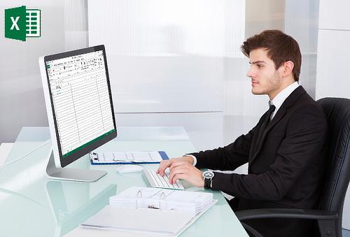 Curso de Excel Todos los Niveles + Certificado 87%
