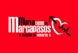 2x1 Marta Tiene un Marcapasos ¡El Musical de Hombres G! 35%