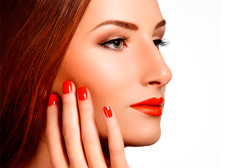 Manicure & Pedicure SPA + Alaciado 80%