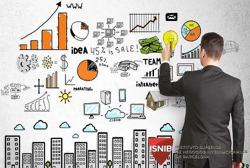 Máster en Dirección de Marketing Digital y e-commerce