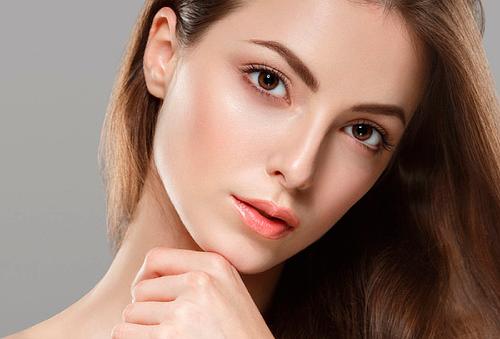 Regeneración celular total de rostro en 12 pasos 86%