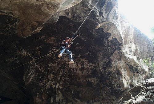 Paga 1/Viajan 2 ¡Grutas Xoxafi, adrenalina pura vívela!