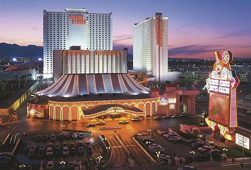 ¡Descubre Las Vegas! 4Días/3 Noches, con vuelo