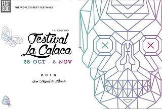 Festival de las Calacas en San Miguel  ¡Tradiciones!