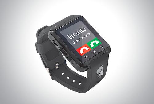 Smart Watch reloj inteligente con bluetooth