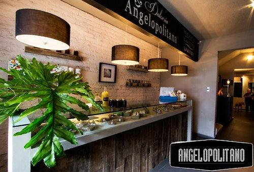 Enchiladas + Tequila para 2 o 4  en Angelopolitano Roma