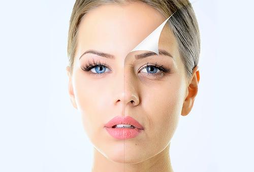 Rejuvenecimiento Facial Médico Láser Diodo