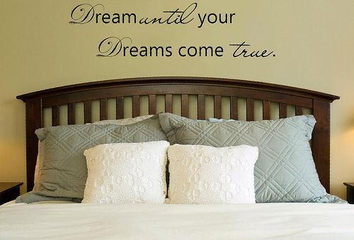 "Vinil ""Dream"" o ""Blessing"" ¡Moderniza tus paredes!"
