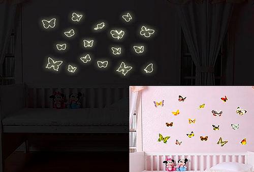 Vinil Infantil Fluorescente ¡Elige tu favorito!
