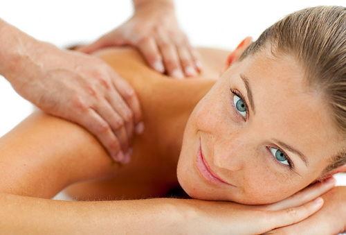 Masaje Relajante Cuerpo Completo + exfoliación + facial
