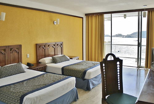 Acapulco Hotel Romano Palace ¡Vámonos a la Playa!