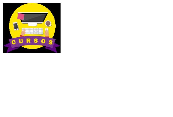 Logo_cursos_amarillo