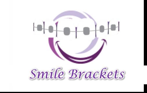 Smile Brackets