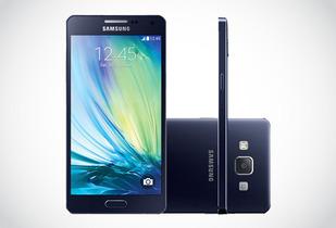 Celular Samsung A5 Duos