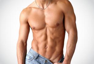 Tratamiento Reductor y Tonificador de Abdomen para Hombres