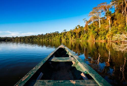 Iquitos + Excursiones y Más